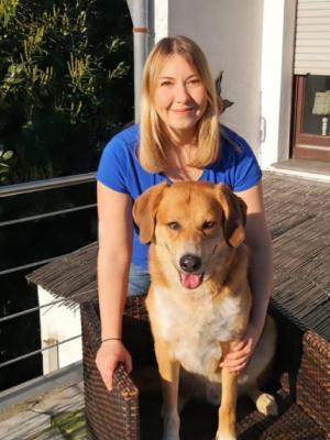 Kristin Schröer